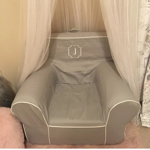 Groovy Pottery Barn Kids My First Anywhere Chair Cover Nwt Uwap Interior Chair Design Uwaporg